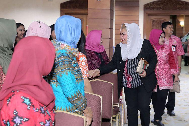 Koperasi Wanita Mekar Melati Semarang Bukukan Aset Rp 6 Miliar