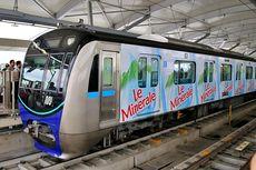 Berlaku Besok, Ini Jadwal Terbaru Operasional MRT Jakarta Selama PPKM