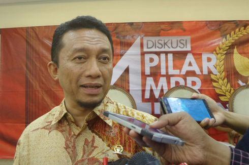 Ketua DPP PKS Yakin Gerindra Tak Gegabah Bergabung dengan Koalisi Pemerintah
