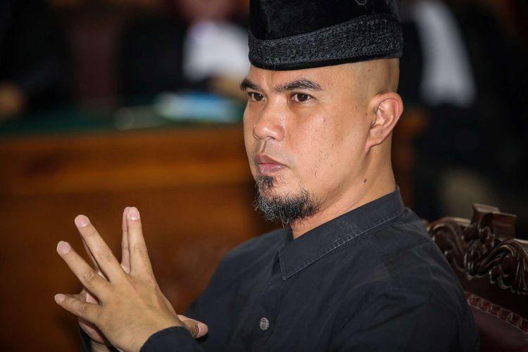 Ahmad Dhani Bebas Hari Ini, Berikut Perjalanan Kasusnya Halaman ...