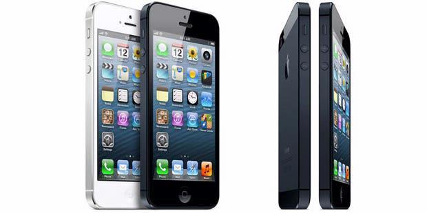 iPhone 5 Catat Rekor Penjualan Terbanyak dalam 24 Jam - Kompas.com b58b73c8f6