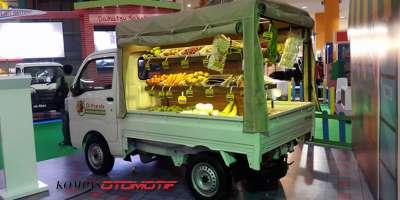 500 Koleksi Modif Mobil Pick Up Untuk Jualan Terbaik
