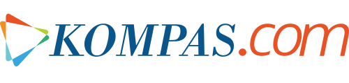 Hasil gambar untuk logo kompas.com