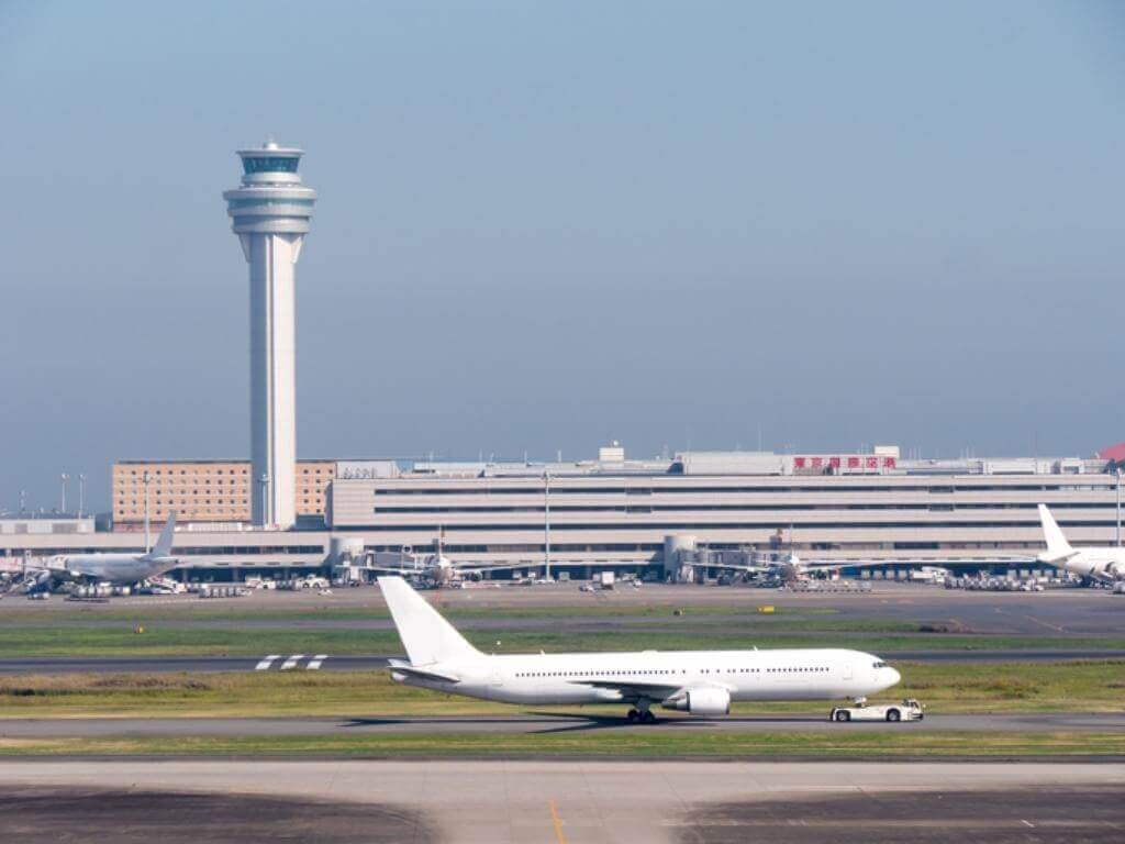 bandara-internasional-haneda