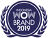WOW Brand Indonesia 2019