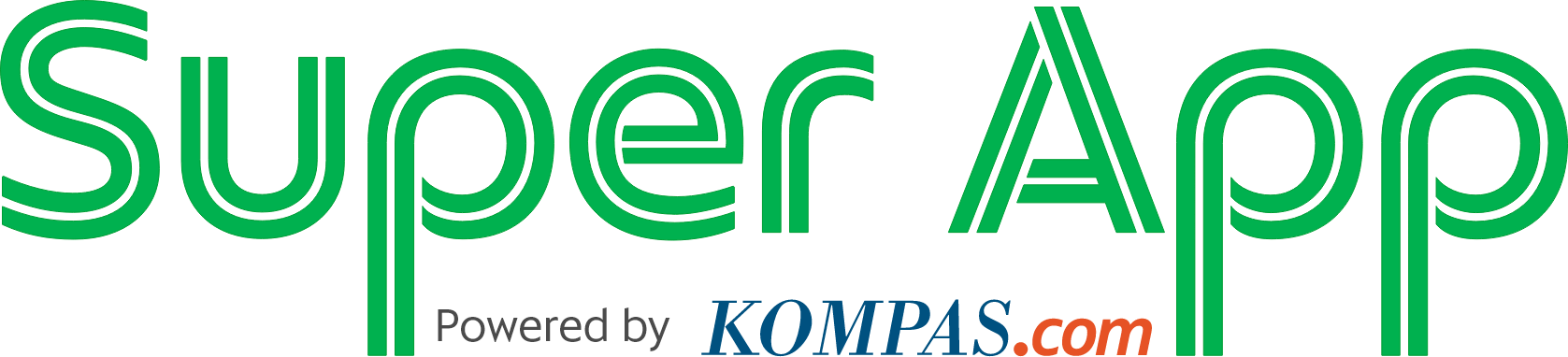 Grab Super App Powered by Kompas.com