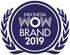 WOW Brand Indonesia 2019