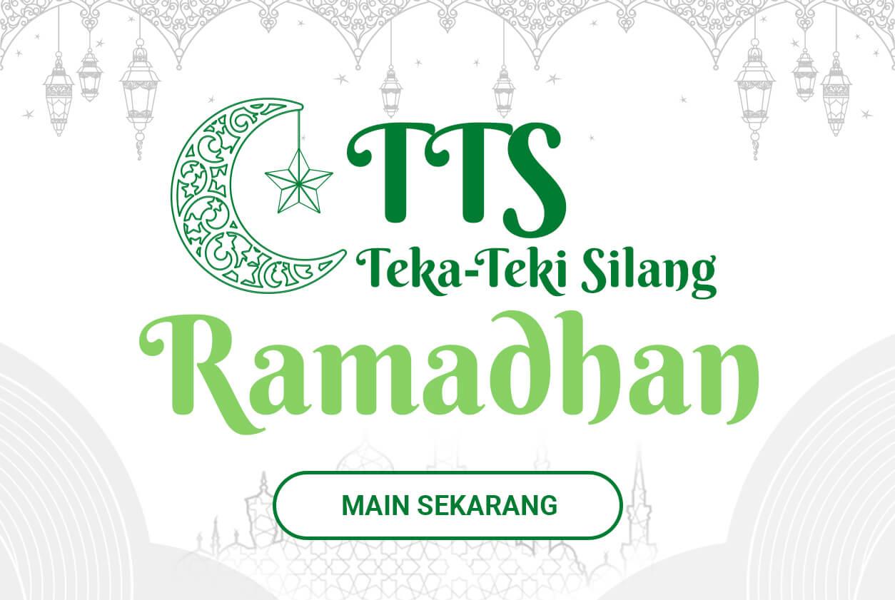 TTS Ramadhan