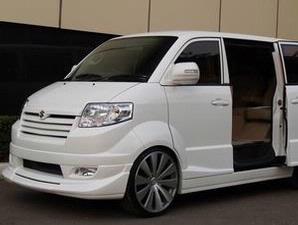 4600 Koleksi Mobil Apv Full Modifikasi Gratis Terbaik