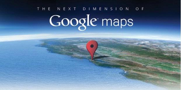 Google Maps Mendadak Mogok di Windows Phone - Kompas com