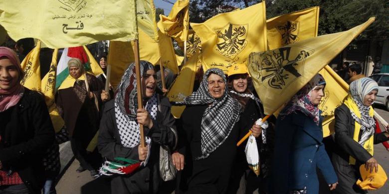 Israel Usir Aktivis Palestina