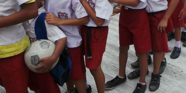 Sudah Bayar Seragam dan Bersekolah Selama 2 Hari, 36 Siswa SD di Sulsel Tiba-tiba Dikeluarkan Secara Sepihak