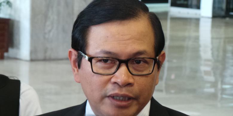 Hampir Semua Partai Besar Beri Dukungan pada Jokowi