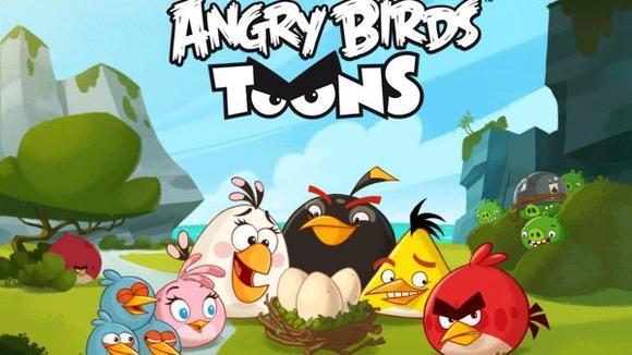 Film Angry Birds Tak Butuh Bioskop Kompascom