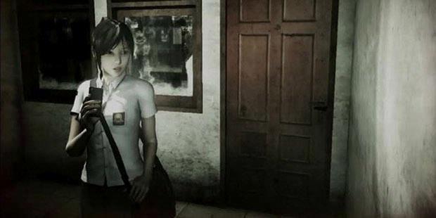 """""""Game"""" Horor Bandung Diminati Pembuat Film"""