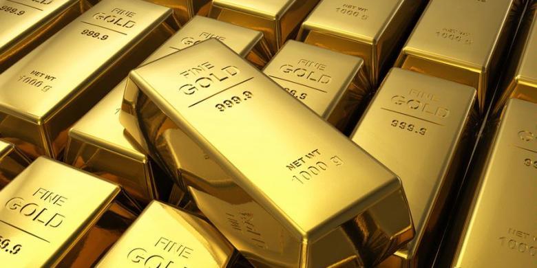 Batasi Investasi Emas Untuk Jangka Pendek Kompascom