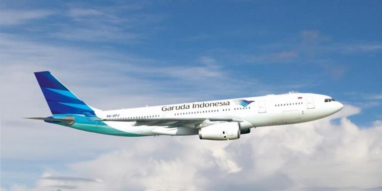 Terbang Ke London Waktu Tempuh Garuda Tercepat Dari Maskapai Lain