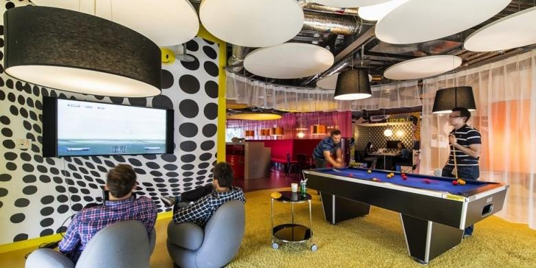 perabot kantor google