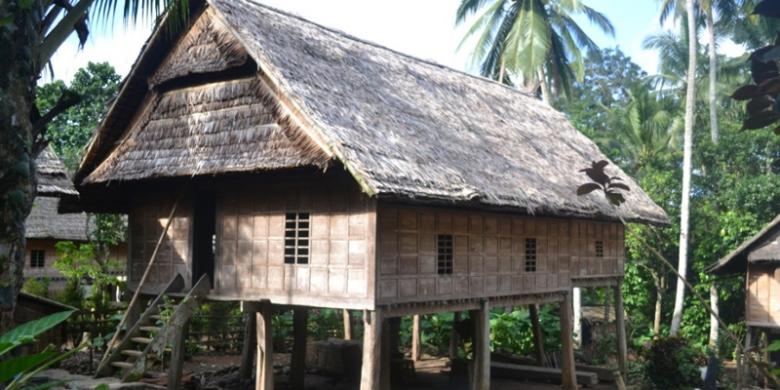 Desa Ammatoa Tanpa Listrik Mobil Dan Motor Halaman All Kompas Com