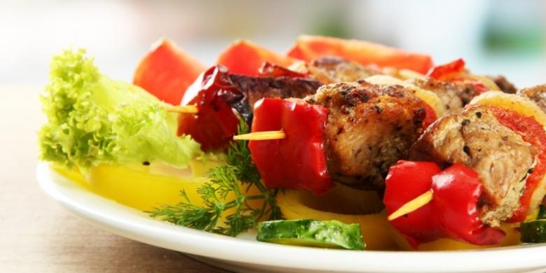9 Makanan Sumber Zat Besi Terbaik Kompas Com
