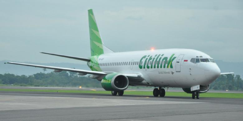 Tiket Pesawat Kelas Bisnis Semarang Jakarta Capai Rp 2 5 Juta