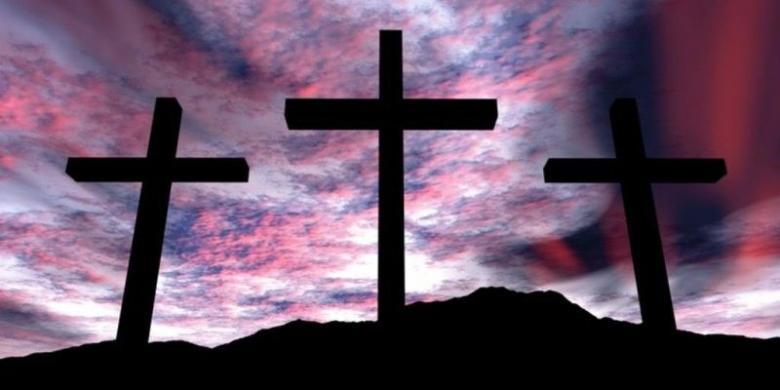 Pengacara Kenya Gugat Penyaliban Yesus Kristus Kompas Com