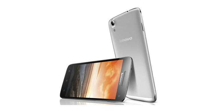 Lenovo Rilis Android Premium Vibe X