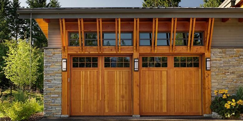 Pintu Garasi Itu Investasi Rumah Anda!