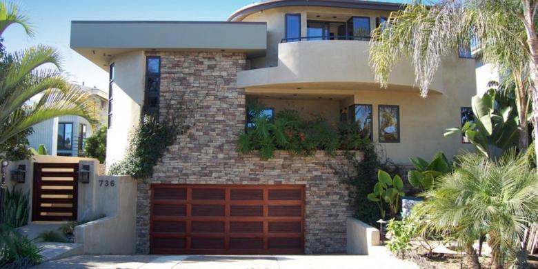 Jangan Salah ... Pintu Garasi Itu Investasi Rumah Anda!
