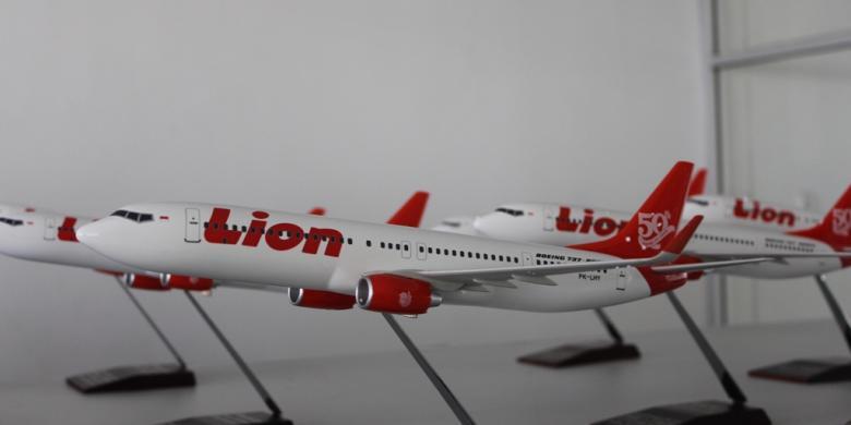 Lion Air Akan Beli Saham Qantas Di Jetstar Kompas Com
