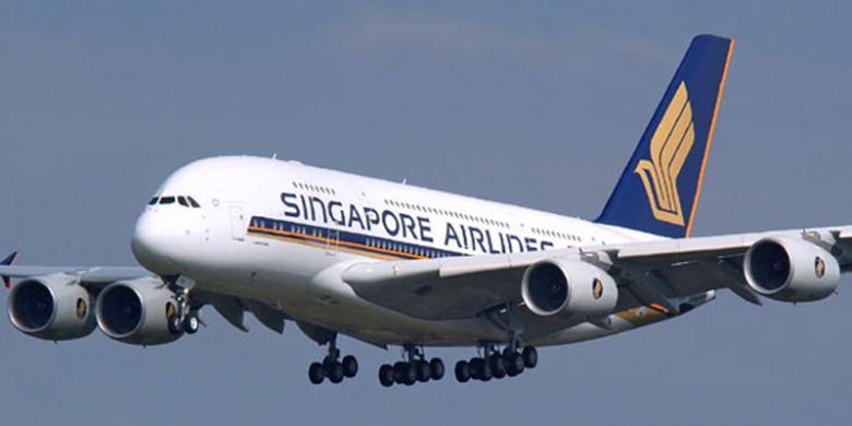 Sia Gabungkan Airport Tax Pada Harga Tiket Untuk Penumpang