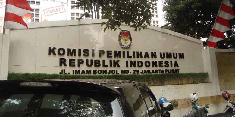 Resmi, Mantan Koruptor Dilarang Ikut Pemilu Legislatif 2019
