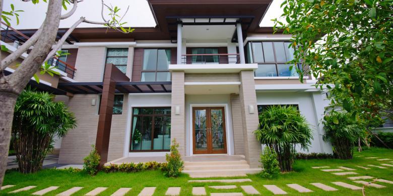 Rumah Baru Mahal Beli Rumah Bekas Saja Kompas Com
