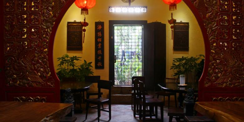 Image result for museum heritage pasar lama