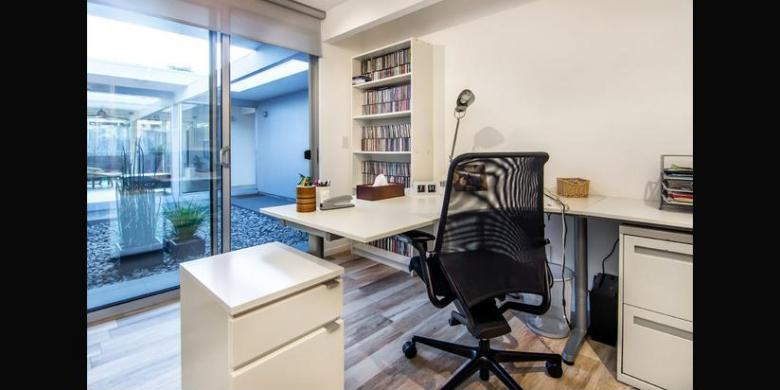 Ingin Fokus Bekerja Di Rumah Ini Rahasianya Kompascom
