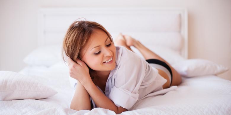7 alasan mengapa wanita perlu sering orgasme kompas com
