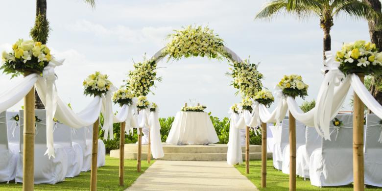 Hal-hal yang Membuat Pesta Pernikahan Terasa Lengkap
