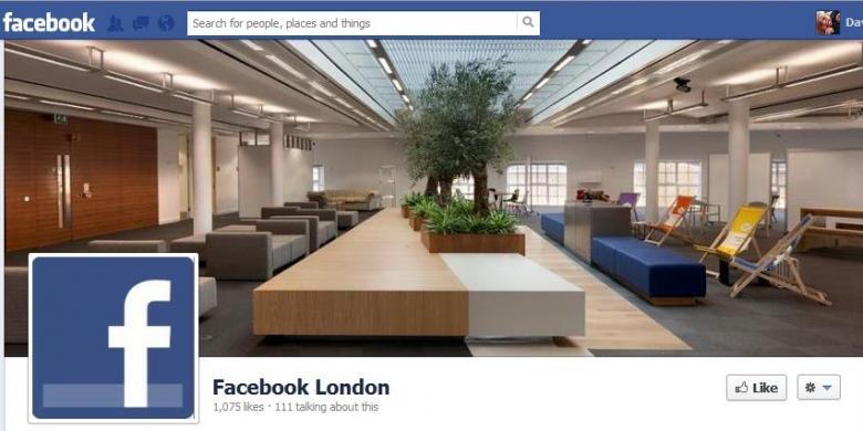 Akhirnya, Facebook Tinggal Satu Atap dengan Twitter