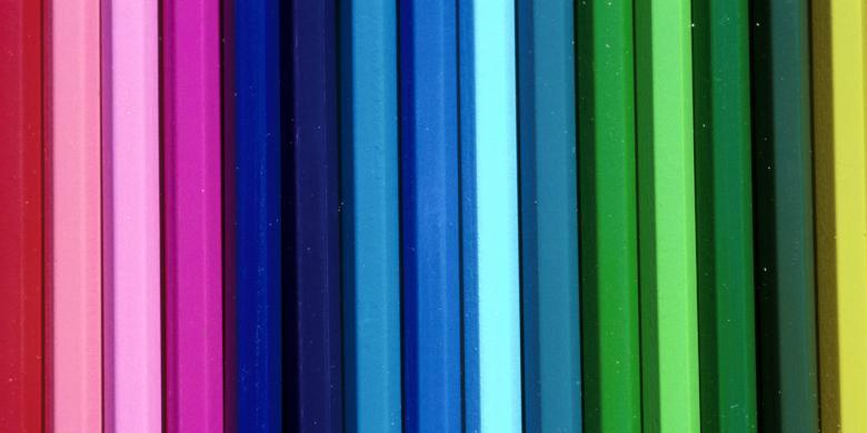 Kenali Warna Baru Lebih Dari Sekadar Mejikuhibiniu