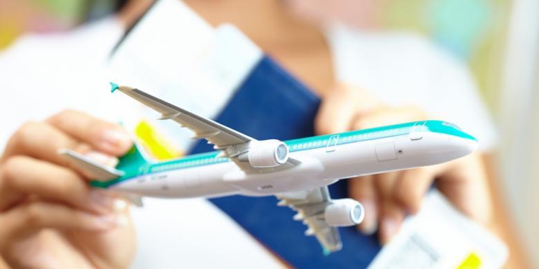 Catat Waktu Terbaik Membeli Tiket Pesawat Yang Murah