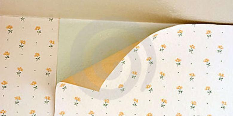 10 Cara Mudah Pasang Wallpaper Halaman All Kompas Com