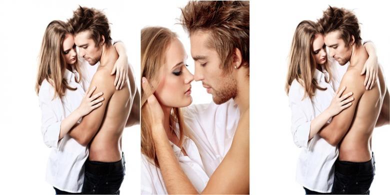 banyak pasangan menikah tetap jengah lakukan cium mesra kompas com