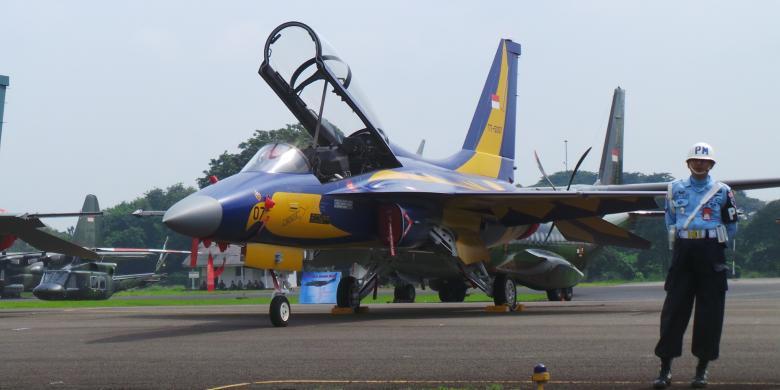 Pesawat Baru TNI