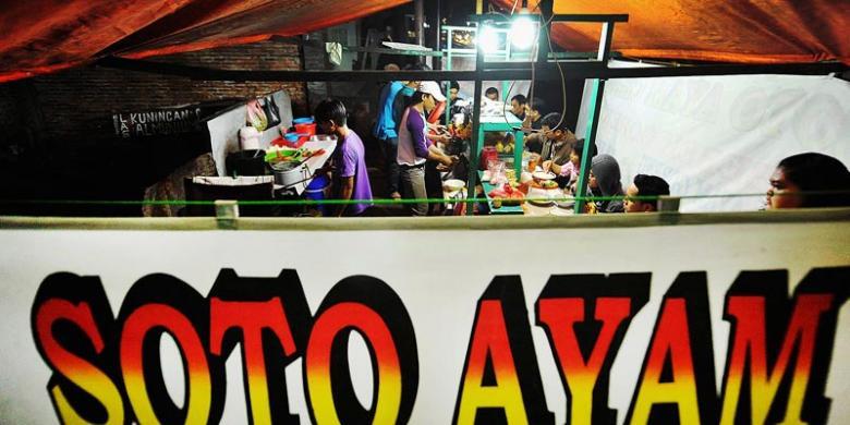 Lamongan Menyerbu Indonesia Kompas Com