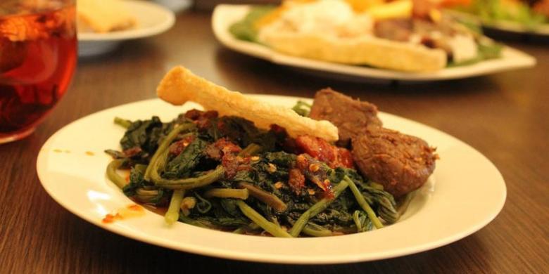 Makanan Tradisional Langka Di Dapur Solo