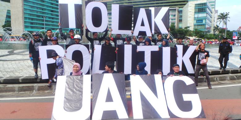 Bawaslu Dki Jakarta Buka Sms Center Pengaduan Pelanggaran Pemilu