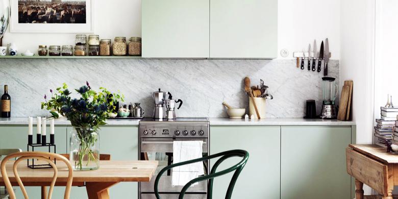 Lemari Terbuka Atau Open Cabinet Di Dapur Bukan Masalah Jenis Ini Bahkan Bisa Membuat Anda Lebih Menarik Simak Cara Dan Tips Sederhana
