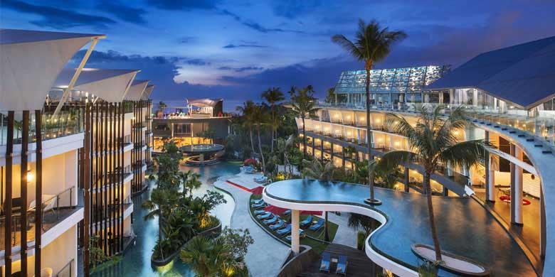 Ini Dia Hotel Baru Yang Hadir Di Bali