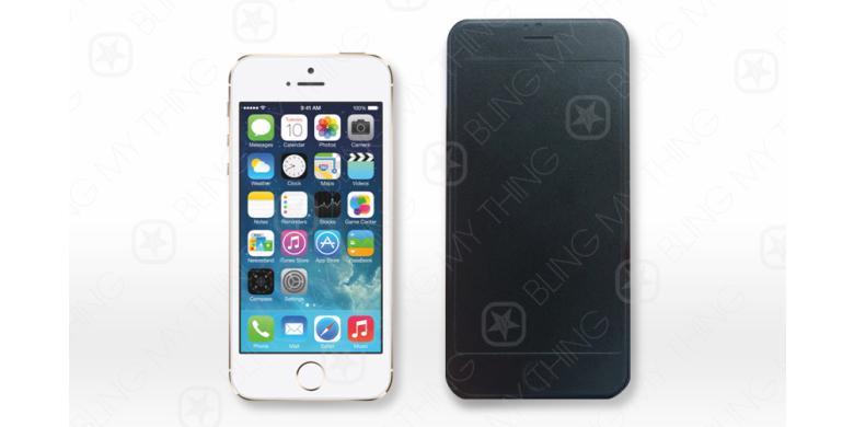 Inikah Bentuk IPhone 6
