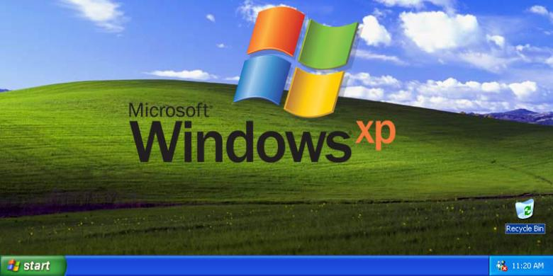 Penyesalan Fotografer Quot Wallpaper Quot Windows Xp